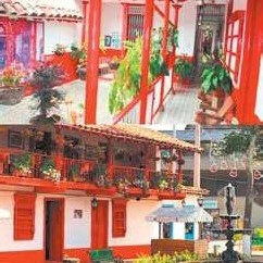 Arquitectura tradicional colombiana